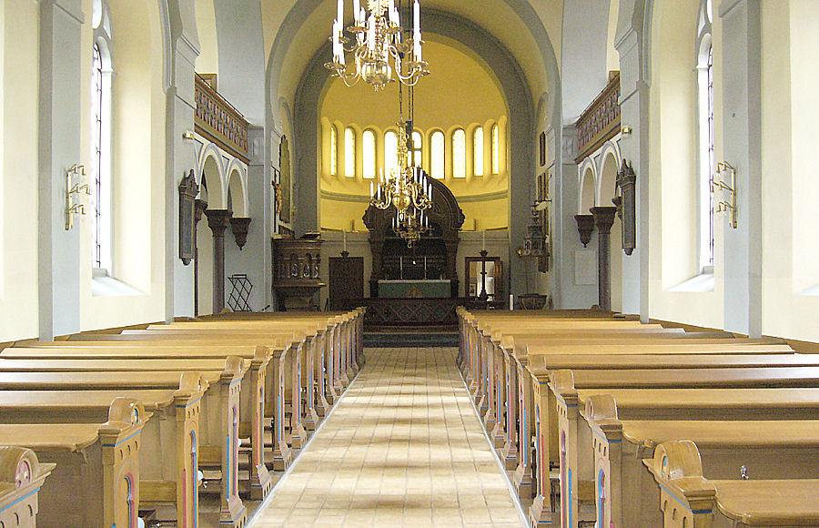Bildresultat för österslövs kyrka