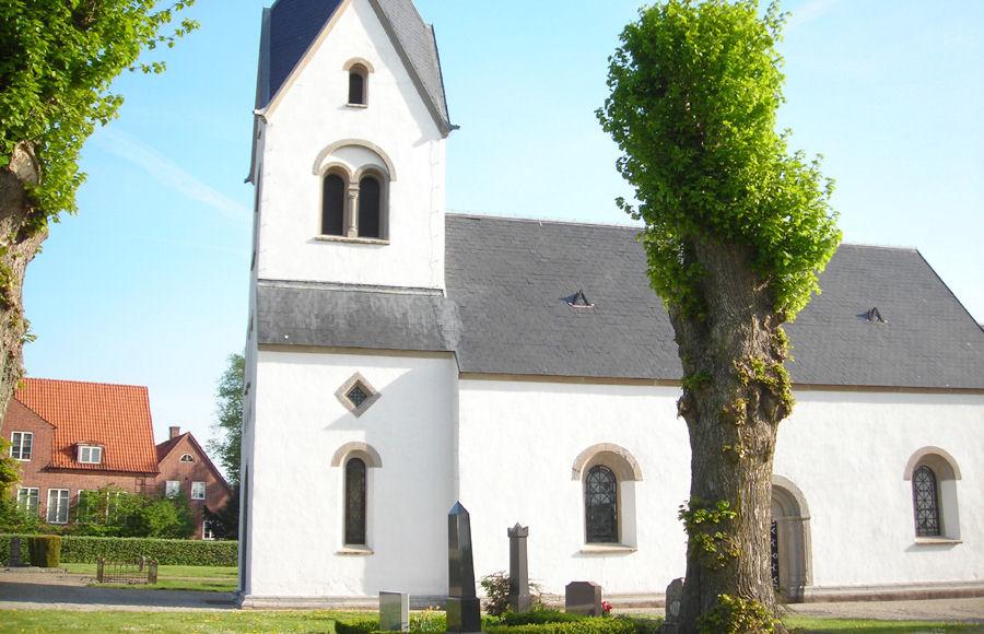 östra herrestad kyrka